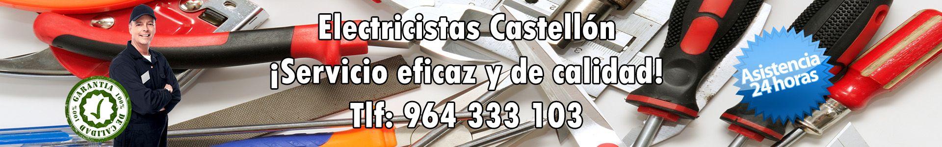 Electricistas Castellón